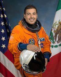 Jose Hernandez NASA - Pics about space
