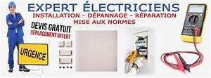 Electricien Joinville Le Pont : electricien joinville le pont robert depannage ~ Premium-room.com Idées de Décoration