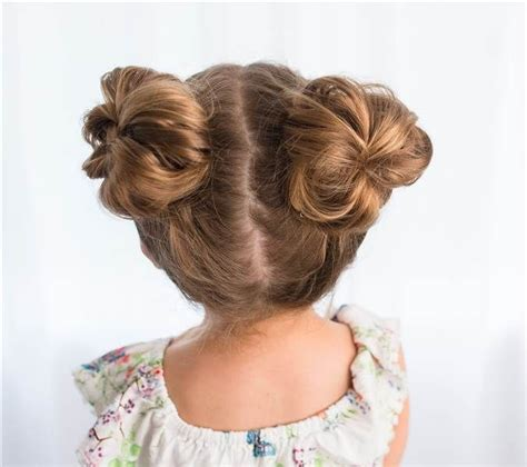 5 fast easy cute hairstyles for girls in 2019 hair