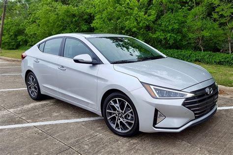 2019 Hyundai Elantra Limited Review   CarProUSA