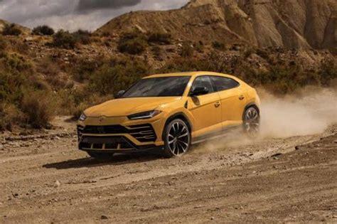 Mobil Gambar Mobillamborghini Urus by Lamborghini Urus Harga Spesifikasi Review Promo