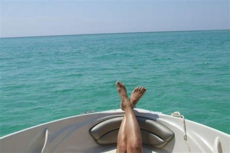 Florida One Day Boating License by 3 Ways To Celebrate S Day In Destin Destin
