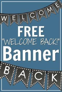 freebie polka dot chalkboard   banner tpt