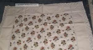 Tischdecke Mit Spitze : bunte tischdecke mit spitze 140 x 114cm baumwolle 50 60 ~ Lizthompson.info Haus und Dekorationen