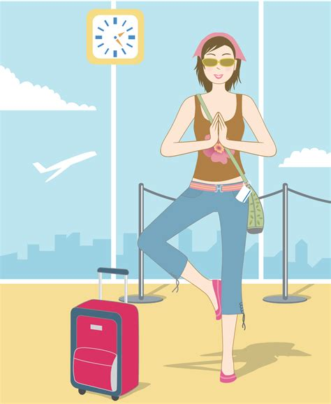 Six Savvy Reasons Why You Should Travel Light  Go Visit