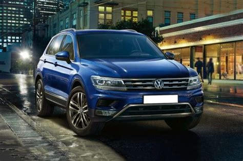 Mobil Gambar Mobilvolkswagen Tiguan by Volkswagen Tiguan Harga Spesifikasi Review Promo