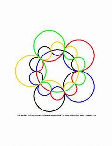 A Survey Of Venn Diagrams  Examples Of Symmetric Diagrams