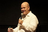 Actor, comedian Larry Miller at the DeBartolo Performing ...