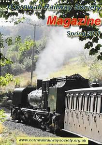 Cornwall Railway Society