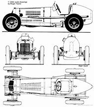 Best car blueprint ideas and images on bing find what youll love vintage race car blueprints malvernweather Choice Image