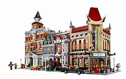 Lego Cinema Creator Palace Expert Modular Advanced