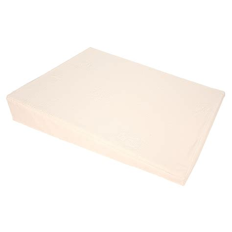 sleep wedge for acid reflux bed pillows at hayneedle
