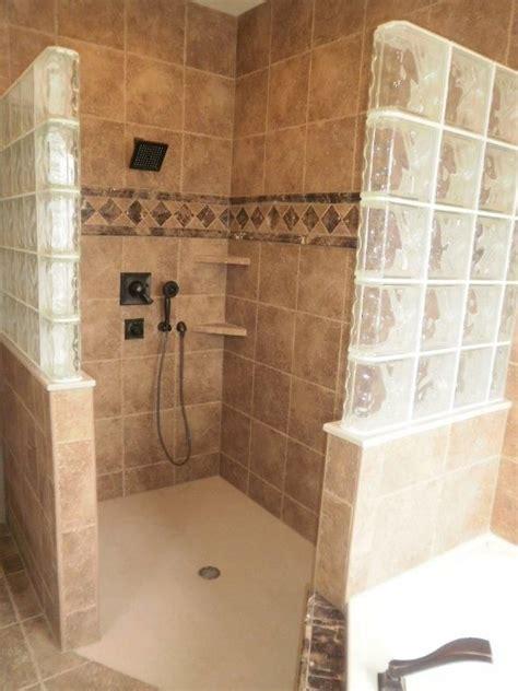 shower tile barrier  bathrooms wetroomdesigns