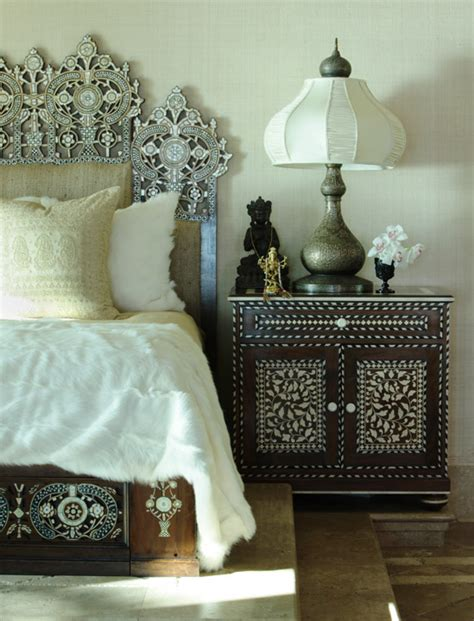 moroccan bed moroccan headboard design ideas
