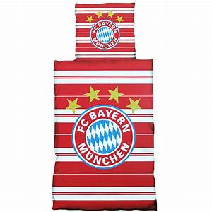 Fc Bayern Bettwäsche : fussball fanshop 24 offizielle fussball fanartikel fc ~ Watch28wear.com Haus und Dekorationen