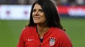 2019 World Cup: Mia Hamm talks Mallory Pugh's rise, USWNT ...