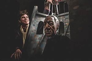 Glen Ellyn company among shows for debut puppet fest