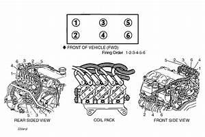 2001 Chevy Impala Spark Plug Wiring Diagram  2005 Buick