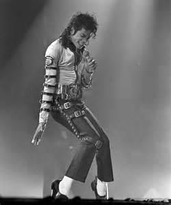 Michael Jackson Bad Concert