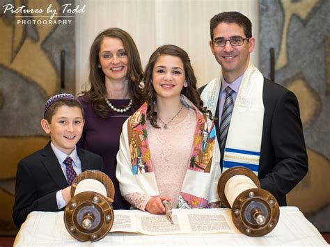 Pictures by Todd Photography Gabriella's Bat Mitzvah