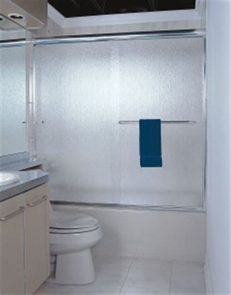 shower curtains vs glass shower doors