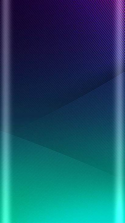 Phone Wallpapers Cell Samsung Screen Iphone Edge