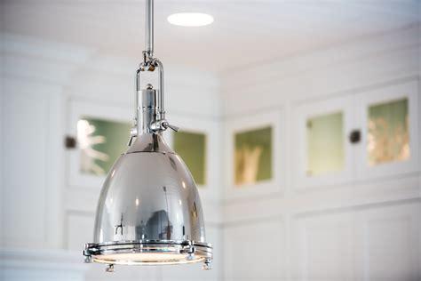 pendant lighting in coastal kitchen waterview kitchens