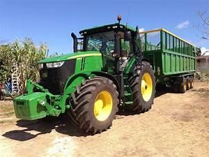 John Deere 7r : john deere series 7r tractor africa ~ Medecine-chirurgie-esthetiques.com Avis de Voitures