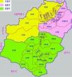 File:Map of the city of Seongnam, Gyeonggi Province ...