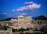 Ancient Greece History Timeline   Know-It-All