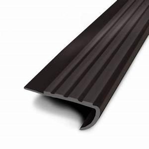 Nez De Marche Leroy Merlin : nez de marche pvc noir 43 170 cm castorama ~ Dailycaller-alerts.com Idées de Décoration