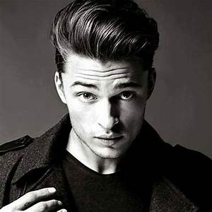 15 Rockabilly Hairstyles For Men | Men's Hairstyles ...