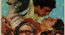 Indian films and posters from 1930: film(Sambhand)(1969)
