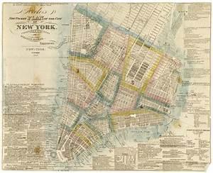 Plan De Manhattan : r silience urbaine new york city ou la force de rebondir ~ Melissatoandfro.com Idées de Décoration