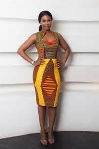 6 Ways To ROCK African Dresses & Prints | Elegant styles ...