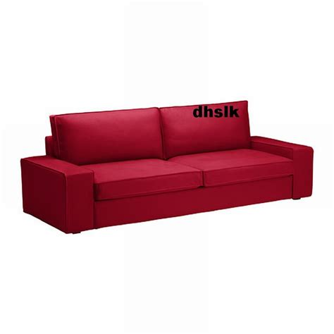 Kivik Sofa Cover Canada by Ikea Kivik Sofa Bed Slipcover Sofabed Cover Dansbo Medium