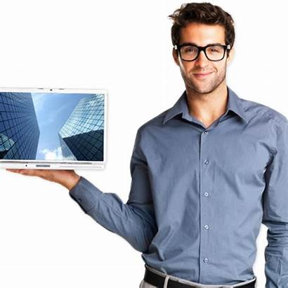 Laptop Young Professional Cloudhq Interactions Reader Services