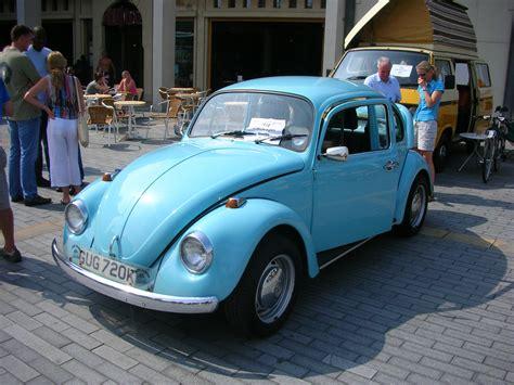 1972 Volkswagen Beetle  Classic Automobiles