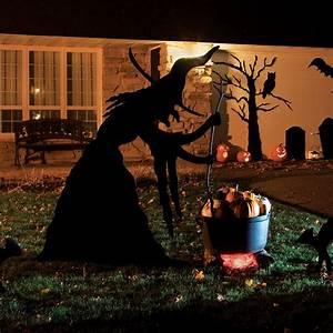Deco Halloween A Fabriquer : decoration halloween exterieur a fabriquer visuel 5 ~ Melissatoandfro.com Idées de Décoration