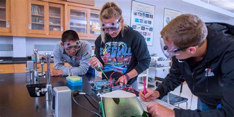 science  mathematics career field academics