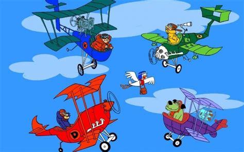Dastardly E Muttley E Le Macchine Volanti Dastardly E Muttley E Le Macchine Volanti 1x2 Tv