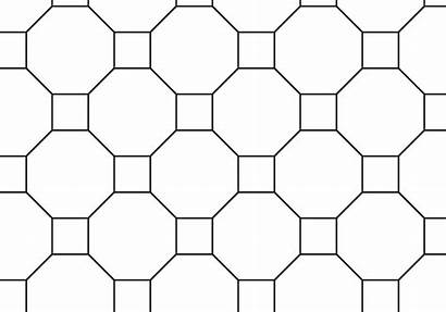 Patterns Tesselating Tessellation Shapes Tessellations Plane Tessellate