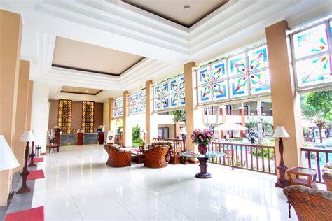 Review The Arnawa Hotel, Pangandaran