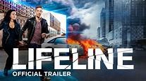 Lifeline - OFFICIAL TRAILER - YouTube