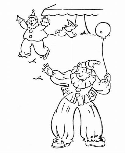 April Fools Coloring Pages Fool Acting Activity