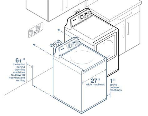 washer dryer sizes best washing machine buying guide consumer reports