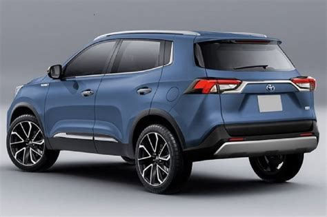 Trust edmunds' comprehensive suv buying guide to educate yourself about today's suv options and help you find your best match. Will the Toyota's Compact SUV make it to India?