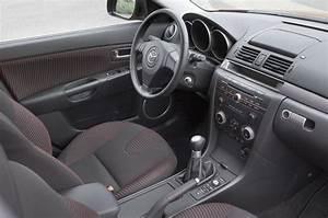 Mazda 3 Saloon  2004