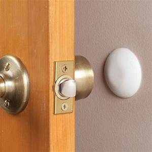 Door Knob Wall Guards - Wall Guards - Door Guards - Walter