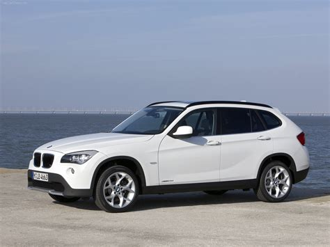Bmw X1 Photo by Bmw X1 Picture 65468 Bmw Photo Gallery Carsbase